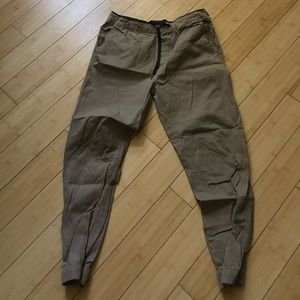 Other - Cargo pants w drawstring